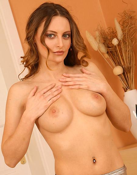 MILF Mia Topless