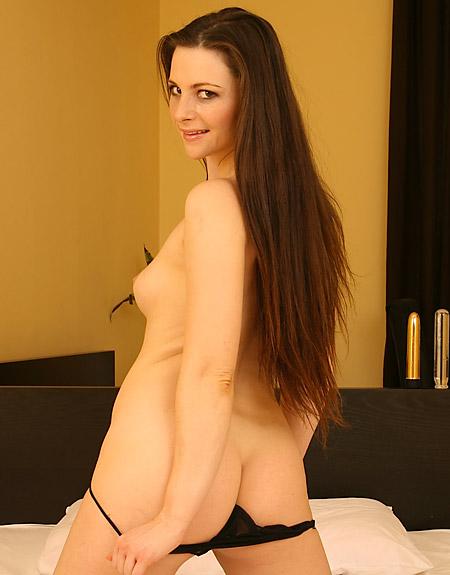 Jessica Bare Ass