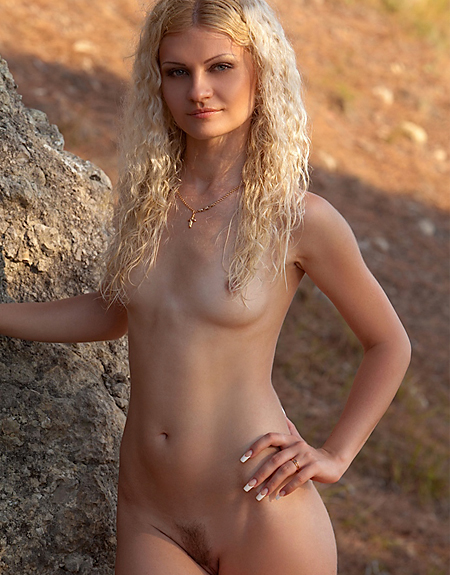 Naked Outdoors Airin