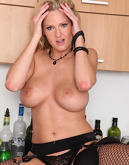 Zoe Zales Big Tits