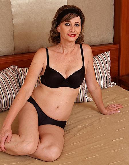 Judy Bra & Panties
