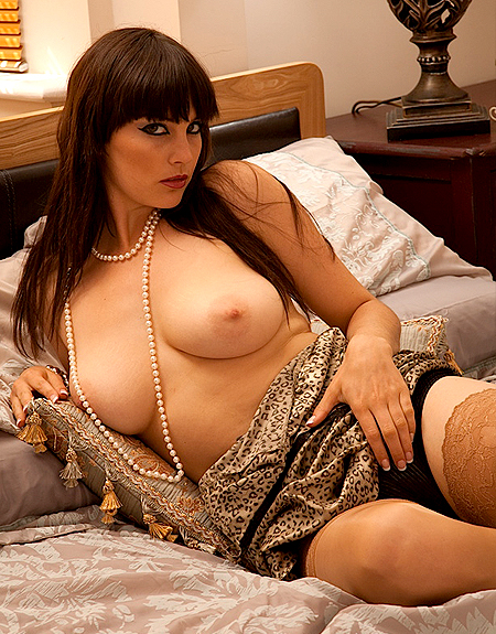 Angelina Dee Big Tits
