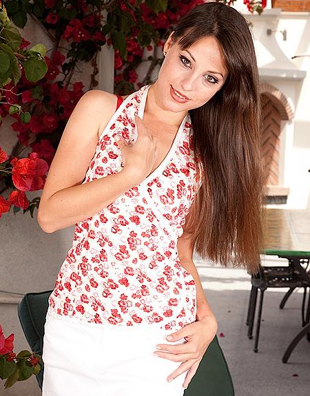 Gorgeous Lorena G